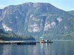 Horne Lake Beauty