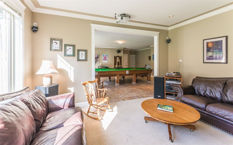 Games  /  Family Room
