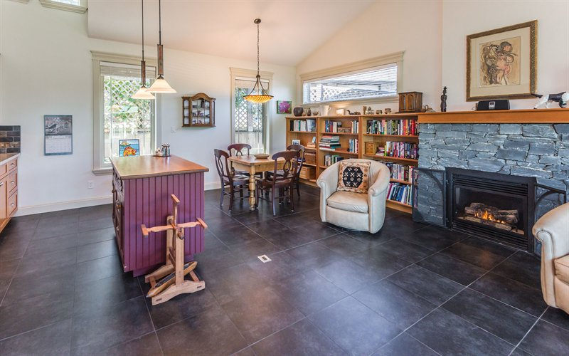 Guest House - Open Plan