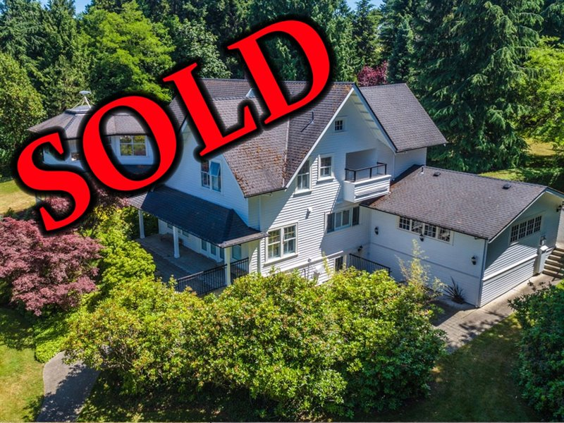 SOLD AUG 2019