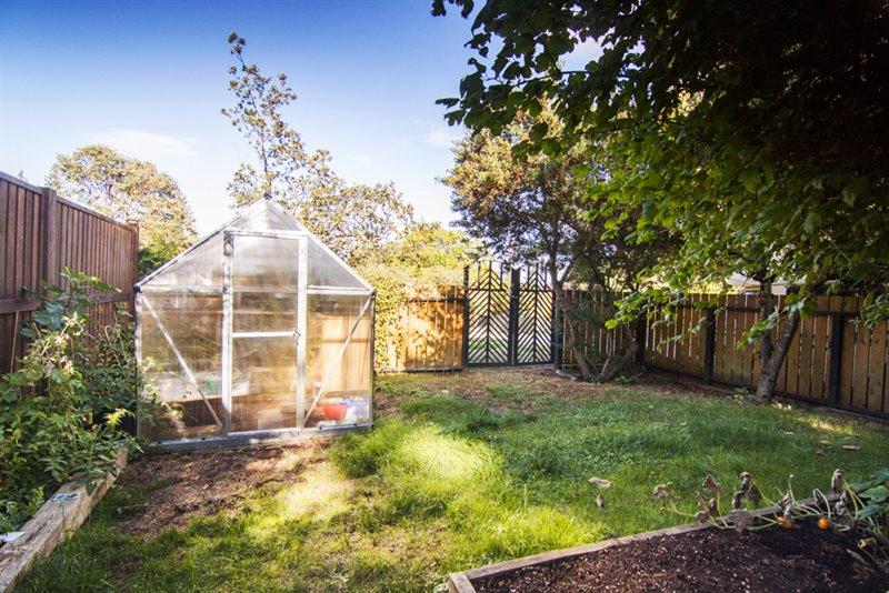Gardening Area