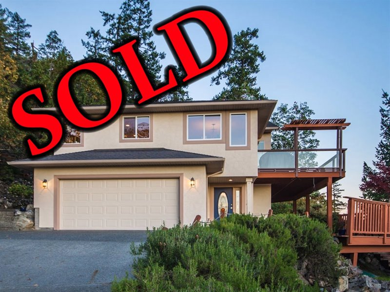 SOLD JANUARY 2018