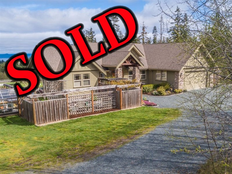 SOLD JULY 2019