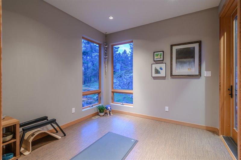 Master Suite - Flex Room 2