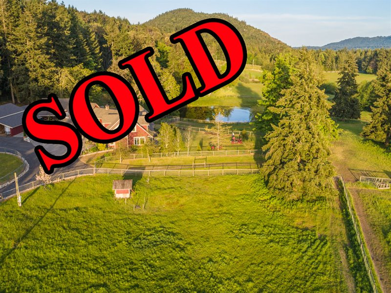 SOLD JULY 2020