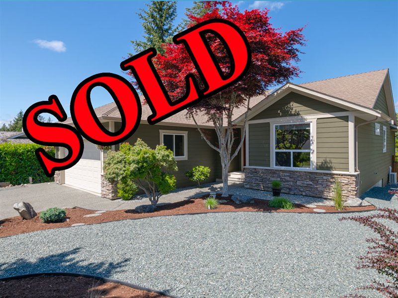 SOLD AUGUST 2020