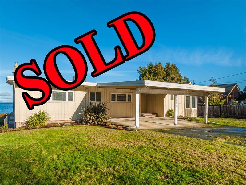 SOLD JANUARY 2021