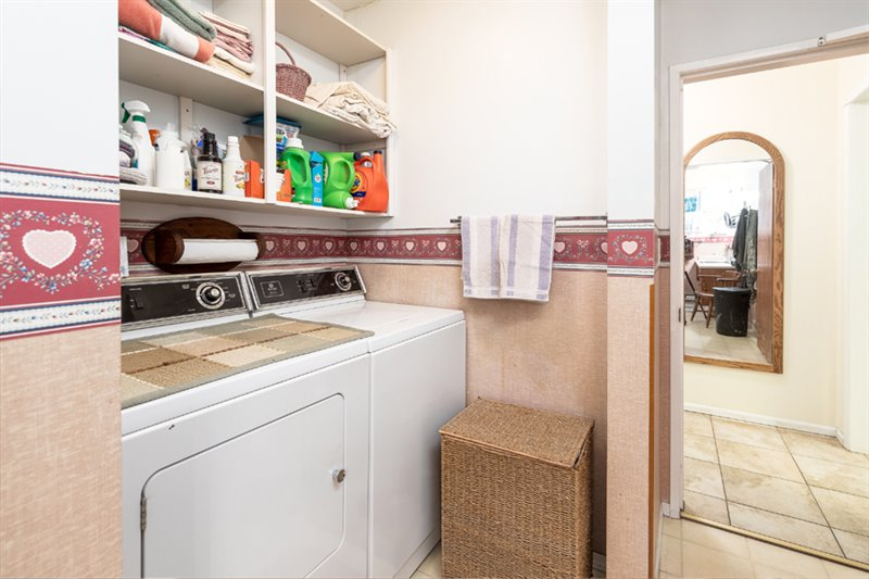 Laundry Room | Bath