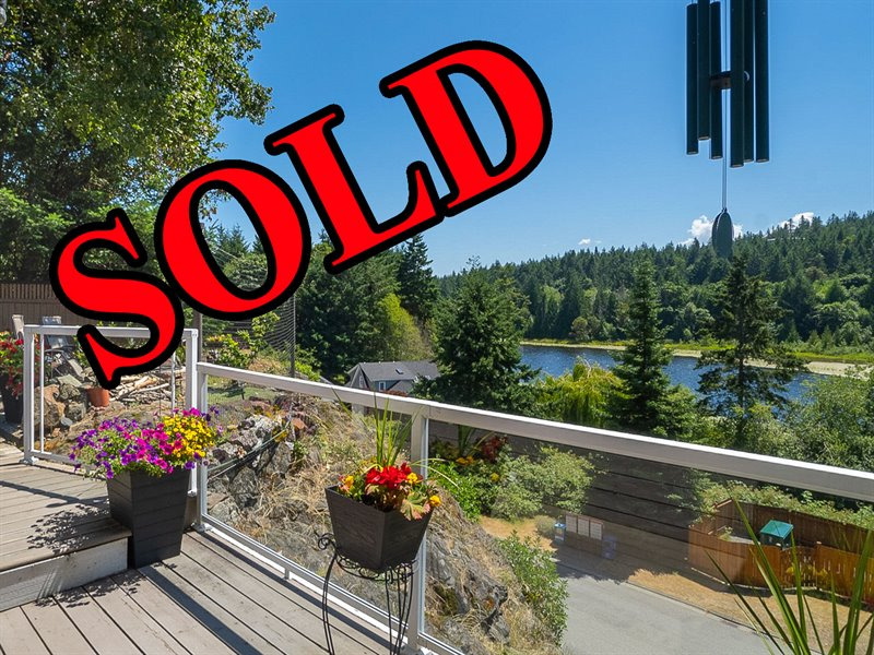 SOLD JULY 2021
