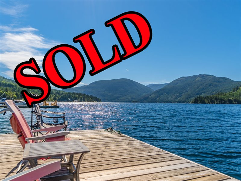 SOLD AUGUST 2021