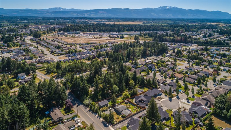 Area Overview - Parksville | French Creek